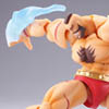 Good Smile Company: Revoltech SFO Zangief