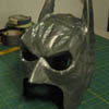 How to Make a Duct Tape Batman Mask