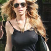 Lindsay Lohan is Finally Wearing Real Clothes