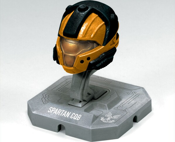 Mcfarlane Toys Halo Helmets 3 Pack Ybmw