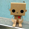 Some of the Coolest Paper Toys You'll Ever See