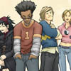 Is Runaways the Next Goonies?