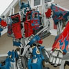 Autobots Invade Cleveland With Awesome Transformer Halloween Display