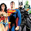 NYCC 10: No Justice League Movie And Other DC Comics Film News