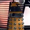 Old Daleks Set To Return To 'Doctor Who'