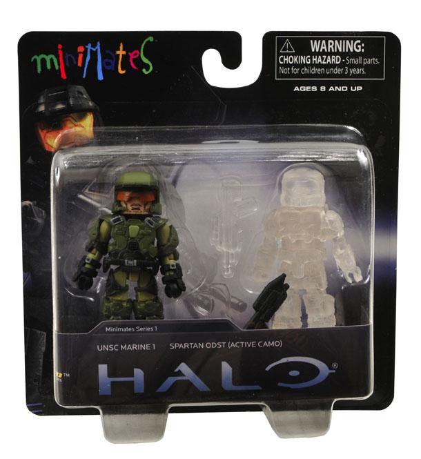 Minimates Halo 3 File Name Halo Minimates