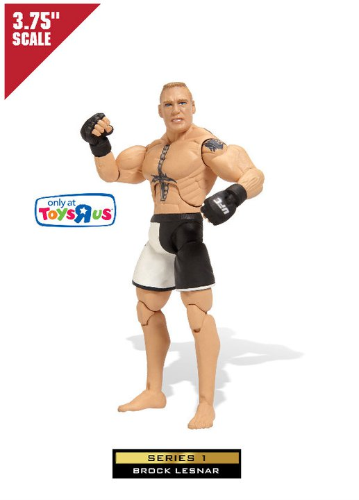 3 4 In Octagon Bird Toys : Toysrus exclusive ″ scale ufc figures series with