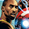 ESPN Transforms NBA Players In Marvel Superheroes