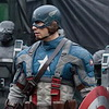 Captain America Blu Ray Featurette Clip Released