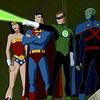 NYCC 2011: Trailer For 'Justice League Doom' and Open Scene From Green Lantern Animated Series