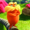 First Official Trailer For Dr. Seuss' 'The Lorax'