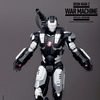 Hot Toys - Iron Man 2: 1/6th scale War Machine Limited Edition Collectible Figurine (Special Version)