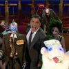 Craig Ferguson's Musical Rocky Horror Cold Open From Last Night's Show