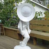 Kinda Creepy, Kinda Stupid: Pixar Lamp Halloween Costume