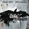 THE LONE RANGER - First Trailer Released Starring Armie Hammer And Johnny Depp