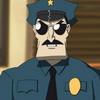 First Clip of AXE COP Animated Series From FOX's Upcoming Animation Domination HD
