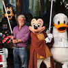 Video From Bob Iger and George Lucas On Disney Purchase Of Lucasfilm