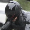 ROBOCOP's New Motorcycle Is Way Cooler Than His Costume