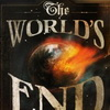 First Teaser Poster for Edgar Wright's THE WORLD'S END