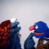 Cookie Monster And Grover Sing About Hunger Games, The Avengers, and Doctor Who