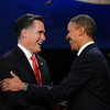 Barack Obama and Mitt Romney Singing Hot and Cold by Katy Perry