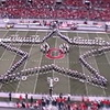 Amazing Ohio State Marching Band Video Game Themed Half Time Show