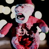 Lee Hardcastle's Extremely Gory Claymation Music Video For Sufjan Stevens - Mr. FROSTY MAN