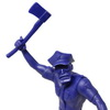 Mezco Reveals Limited Edition Test Shot Axe Cop For NYCC