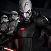 Two New Trailers Released For STAR WARS REBELS