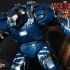 Hot Toys - Iron Man 3 -  Igor (Mark XXXVIII) Collectible Figure_PR13.jpg