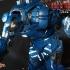 Hot Toys - Iron Man 3 -  Igor (Mark XXXVIII) Collectible Figure_PR14.jpg