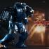Hot Toys - Iron Man 3 -  Igor (Mark XXXVIII) Collectible Figure_PR4.jpg
