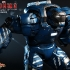 Hot Toys - Iron Man 3 -  Igor (Mark XXXVIII) Collectible Figure_PR11.jpg