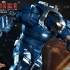 Hot Toys - Iron Man 3 -  Igor (Mark XXXVIII) Collectible Figure_PR12.jpg