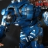 Hot Toys - Iron Man 3 -  Igor (Mark XXXVIII) Collectible Figure_PR14.jpg