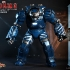 Hot Toys - Iron Man 3 -  Igor (Mark XXXVIII) Collectible Figure_PR16.jpg