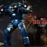 Hot Toys - Iron Man 3 -  Igor (Mark XXXVIII) Collectible Figure_PR3.jpg