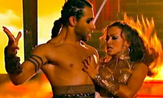 Corbin Bleu - Karina - Viennese Waltz game of thrones_feat.jpg