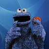 "Cookie Monster Spoofs ""What Does the Fox Say"""