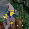 New Simpson's Couch Gag Inspired By The Hobbit