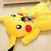 Sleep On A Snorlax or Pass Out on a Pikachu In These Awesome New Pokemon Beds