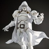 3A Toys Unveils Stunning Doctor Doom Color Variants
