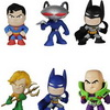 Funko Unveils DC Mystery Minis