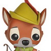 Popular Collectibles: Funko's  Pop! Disney: The Jungle Book and Robin Hood