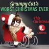First Trailer Released For Lifetime's Worst Movie Ever - GRUMPY CAT'S WORST CHRISTMAS EVER