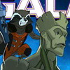 First Image Revealed For Disney XD's GUARDIANS OF THE GALAXY TV Show