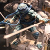 Good Smile Set To Release Teenage Mutant Ninja Turtles Statues From Fables Artist - James Jean