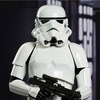 Hot Toys Star Wars: Episode IV A New Hope: 1/6th scale Stormtroopers Collectible Figures Set