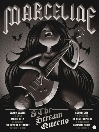 Marceline-The-Scream-Queens-Tour-Mini-Poster-by-Aled-Lewis-686x914.jpg