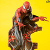 Sideshow Collectibles - J. Scott Campbell Classic Spider-Man Statue